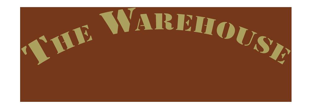 The Warehouse Rum