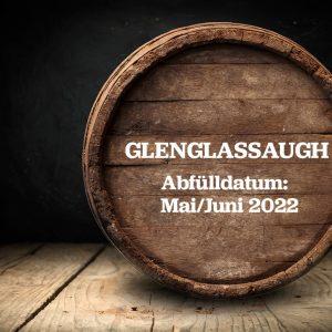 Glenglassaugh – Fassteilung